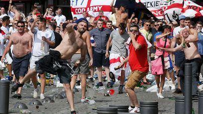 La Guardia Civil y la Policía de Calvià vigilarán a los hinchas ingleses por el Mundial