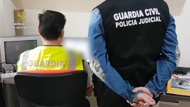 Juzgan este lunes a un hombre por almacenar y difundir pornografía infantil en Mallorca
