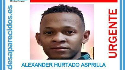 Encuentran muerto al joven que desapareció en Palma el 8 de abril