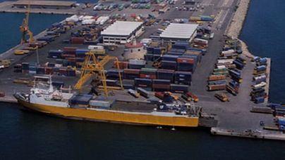 Los navieros españoles reclaman también el 75 por ciento de descuento