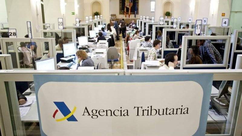 la agencia tributaria ampl a sus horarios para evitar