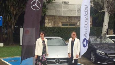 Autovidal trae a Mallorca el nuevo Mercedes-Benz CLS Coupé