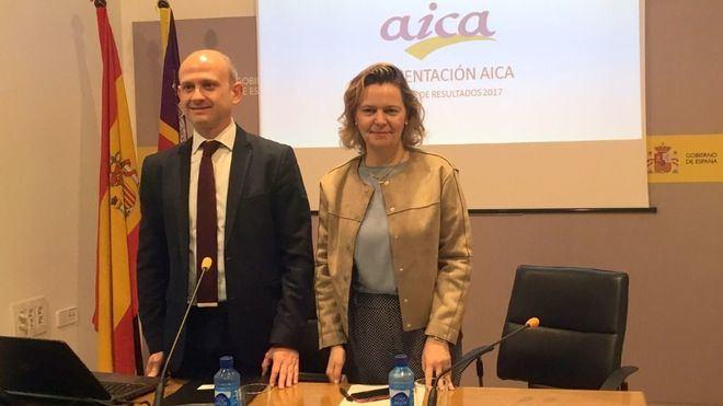 El Ministerio anuncia más inspecciones en la industria y distribución alimentaria en Balears
