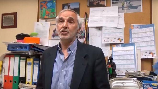 Gori Estarellas (PSIB-PSOE), alcalde de Llucmajor