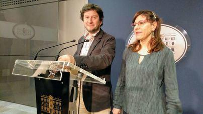 Podem aboga por frenar el turismo en Balears con limitaciones en puertos y aeropuertos