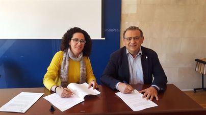 Calvià recibe más de 300.000 euros del IMAS para ayudas a familias en situación de riesgo
