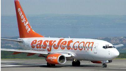 Las low cost disparan su número de pasajeros un 65 por ciento en Balears