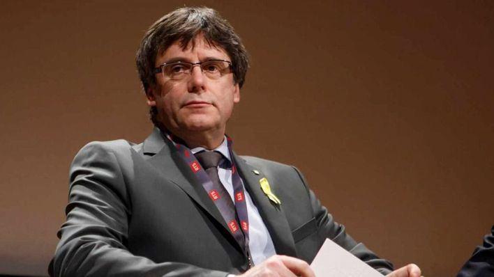 El Supremo carga contra el tribunal alemán que no entregó a Puigdemont