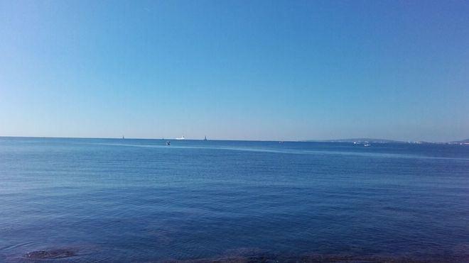 Cielos despejados con temperaturas en ascenso en Mallorca
