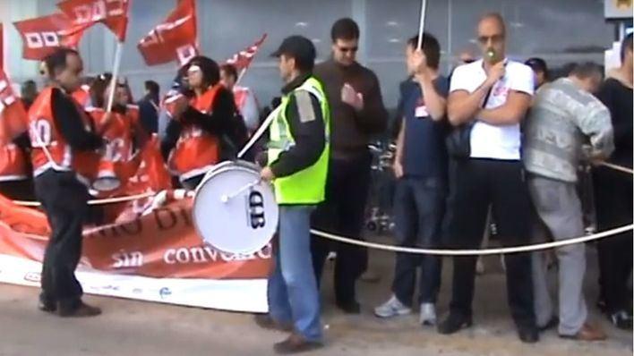 Europa obliga a indemnizar a los pasajeros afectados por huelgas