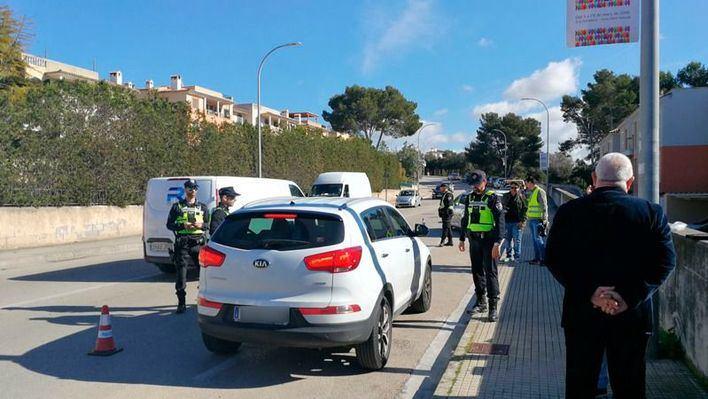 El 30 por ciento de los coches de Balears circula sin haber pasado la ITV obligatoria