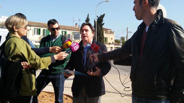 """El PP al Consell de Mallorca: """"es más fácil culpar a los turistas que asumir el colapso en las carreteras"""""""