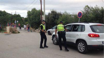 470 personas optan a las 162 plazas de Policía Local que convocan cinco municipios de Mallorca