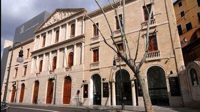 """Recurren a Transparencia del Govern por el """"oscurantismo"""" en la gestión del Teatre Principal"""