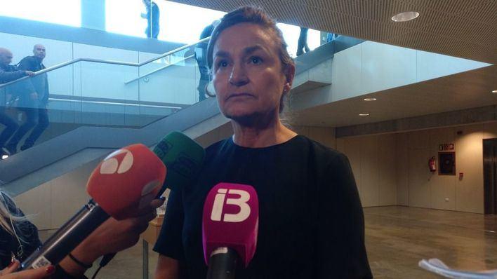 """La fiscal Sanz sobre Valtonyc: """"el enaltecimiento del terrorismo es un discurso del odio a las víctimas"""""""