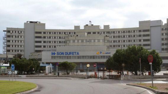 El Govern saca a concurso los planos del nuevo Son Dureta por 4,1 millones de euros