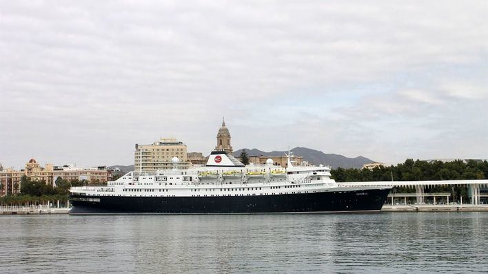 'Ecologistas en Acción' pide al Gobierno más control de las emisiones contaminantes de los buques en el Mediterráneo