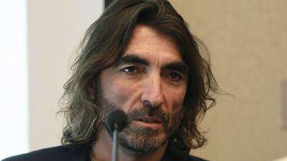 El consejero delegado de Globalia, Javier Hidalgo