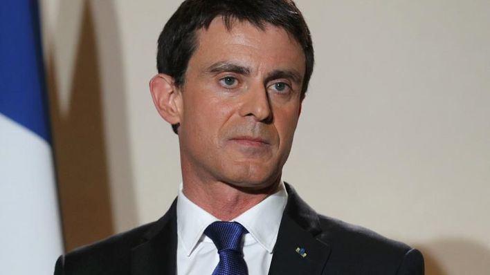 Manuel Valls estudia ir de candidato de Ciudadanos a la alcaldía de Barcelona