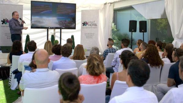 400 expertos asistirán a un especial sobre interiorismo hotelero en Mallorca