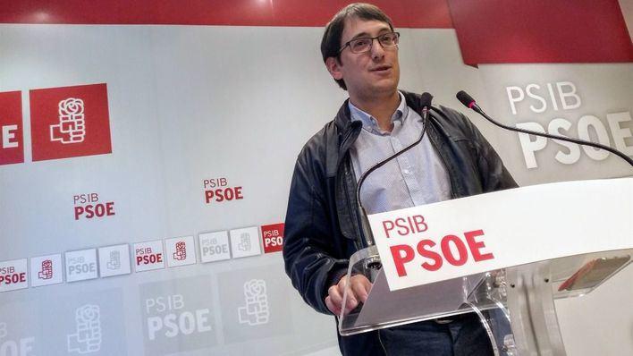 Negueruela dice que Balears es la comunidad donde más suben los salarios: un cuatro por ciento