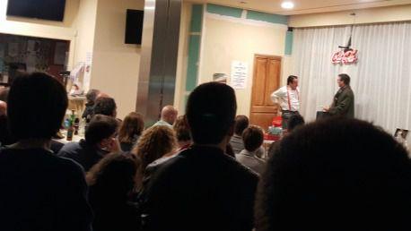 Lloseta acoge un nuevo éxito de 'Espai Escènic' de Teatre de Barra