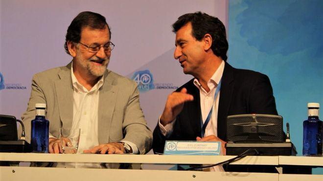 Rajoy acude a Palma en pleno debate sobre el descuento del 75 por ciento en los vuelos con la Península