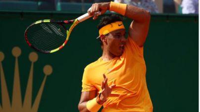 Nadal aplasta a Thiem y se medirá a Dimitrov en semifinales