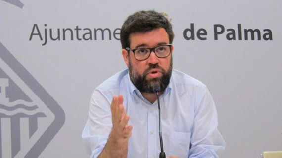 Noguera critica la Ley Montoro y dice que los ayuntamientos