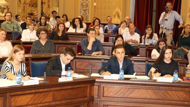 San Cayetano y CIDE ganan el III proyecto 'Debate en el Aula'