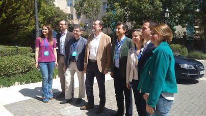 """Arranca la convención de Turismo del PP: """"Balears, marca verde"""" y críticas a Cort"""