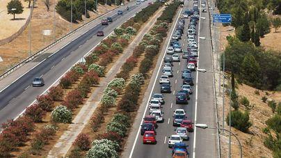 Más de 74.000 coches fueron alquilados en el mes de agosto de 2017 en Baleares