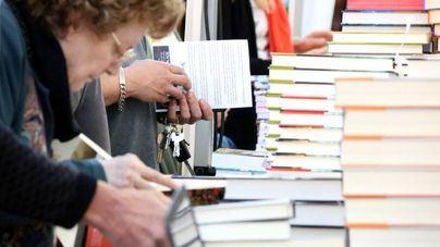 El Corte Inglés promociona a 16 autores locales en Sant Jordi