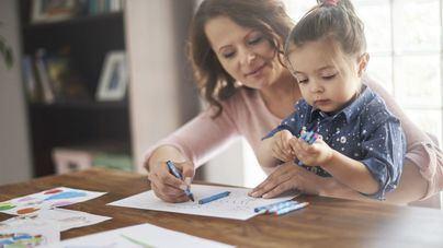 Se duplica el número de madres solteras en los dos últimos años en Balears