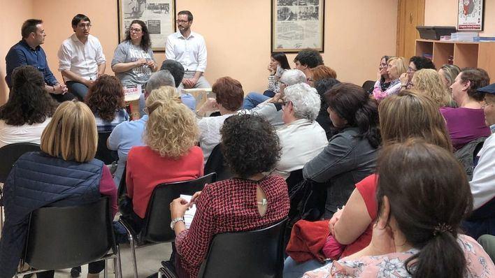 Negueruela asegura que el 50 por ciento de los trabajadores de Balears mejorarán sus salarios
