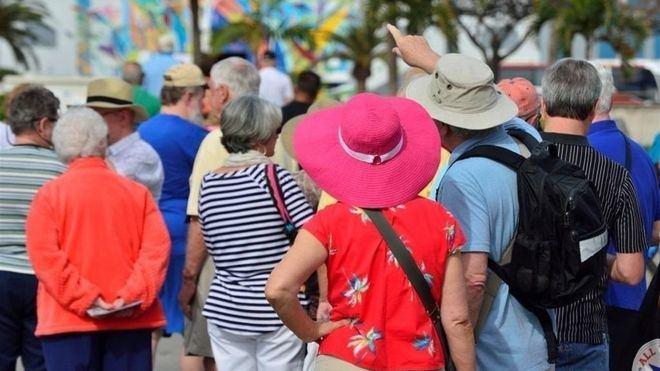'Ciutat per qui l'habita' asegura que el turismo de Palma no crea ocupación