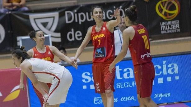 La mallorquina Alba Torrens gana su cuarta Euroliga
