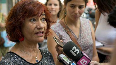 Cien mujeres con cargo público firman a favor de la directora de Igualdad acusada de injurias