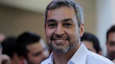 Abdo Benítez gana las elecciones principales de Paraguay