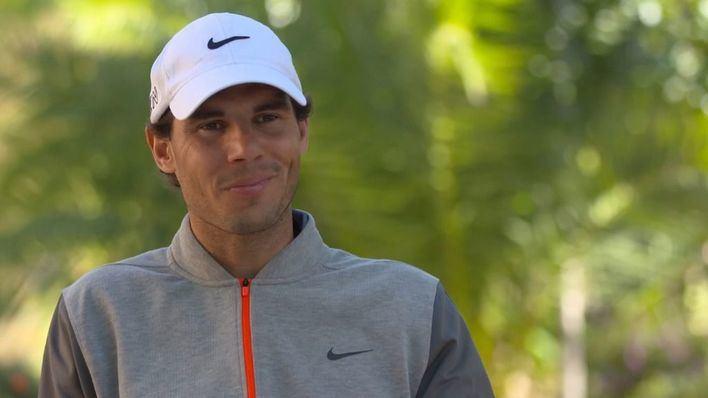 Rafa Nadal se mantiene número uno del mundo tras vencer en Montecarlo