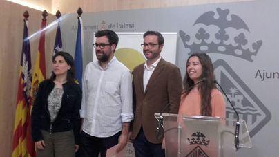 Palma prohibirá el alquiler turístico en pisos a partir de julio