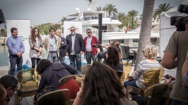 El Palma International Boat Show sigue creciendo y suma hasta 300 embarcaciones esta edición