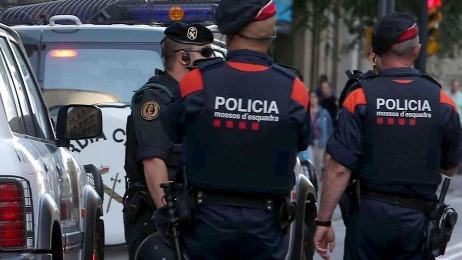 Detenido el presunto autor del tiroteo en Terrassa que ha dejado dos heridos