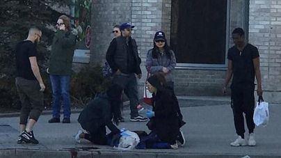 Identificado el autor del atropello que ha dejado 10 muertos en Toronto