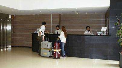 Las pernoctaciones hoteleras en Balears aumentaron un 6,5 por ciento durante el mes de marzo