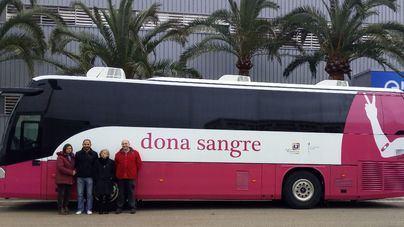 El personal de Endesa participa en la campaña de donación de sangre