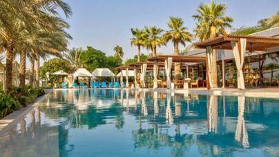 Meliá amplía el mercado árabe con dos nuevos hoteles