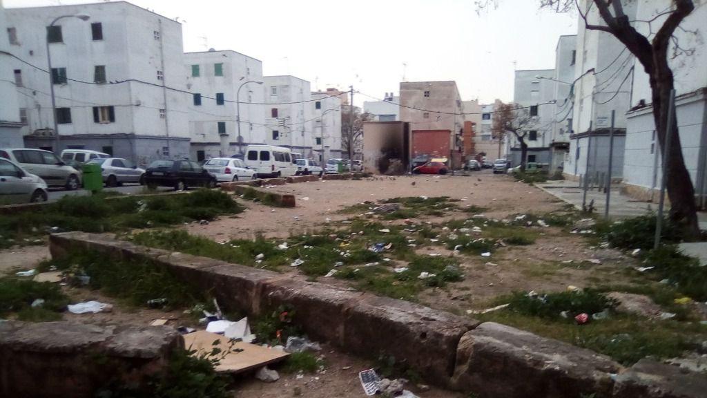 """Vecinos de Corea ven """"inaceptable"""" que Cort anuncie expropiaciones cuando no van al barrio"""