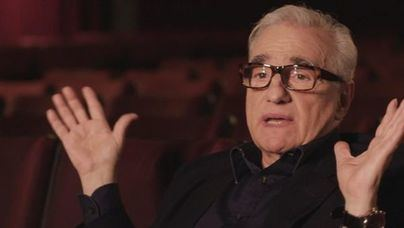 Martin Scorsese galardonado al Premio Princesa de las Artes 2018
