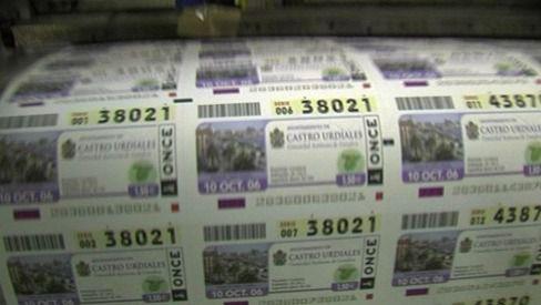 El cupón de la ONCE reparte 175.000 euros en Can Capes